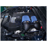aFe Stage 2 Cold Air Intakes Pro 5 R W/Scoops for 07-12 BMW 335i - Redline Motorworks