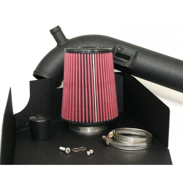 BSH True Seal 2.0T FSI K04 (06-08.5) and Mk6 Golf R Air Intake System - Redline Motorworks