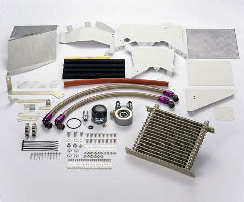 HKS Oil Cooler S-type 15+ WRX/STi