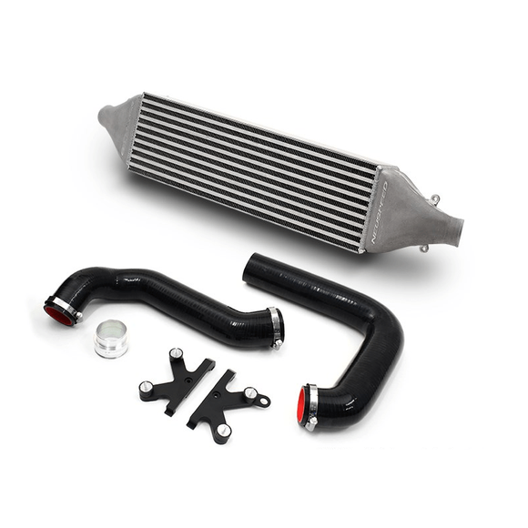 Neuspeed Front Mount Intercooler VW Mk6 GTI + Golf R - Redline Motorworks