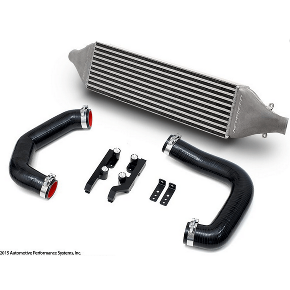 Neuspeed Front Mount Intercooler VW Mk7 GTI (without secondary air filter) - Redline Motorworks