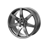 Neuspeed 18x8 ET45 5x112 RSe07 Light Weight Wheel Gunmetal - Redline Motorworks