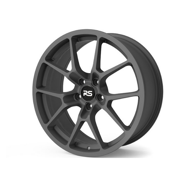 Neuspeed 19x9 ET40 5x112 RSe10 Light Weight Wheel Satin Gun Metal - Redline Motorworks