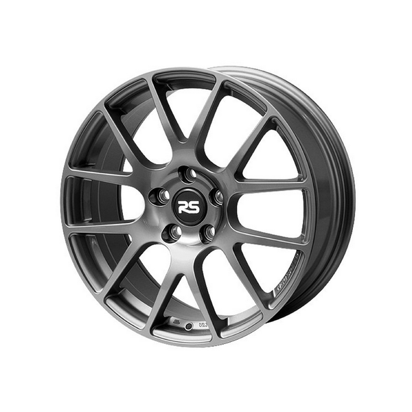 Neuspeed 18x8 ET45 5x112 RSe12 Light Weight Wheel Gunmetal - Redline Motorworks