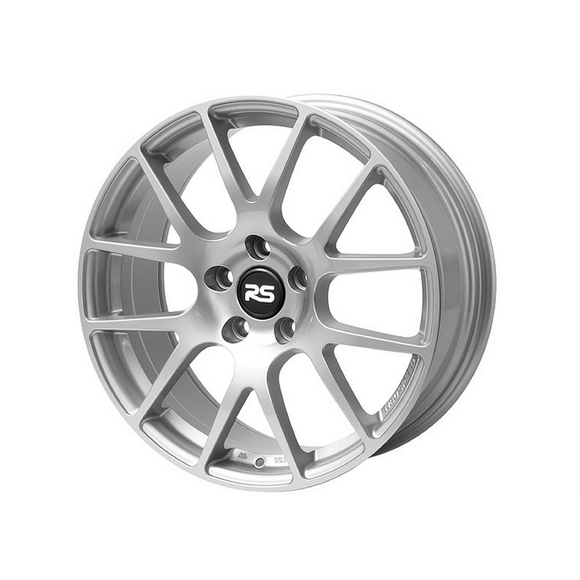 Neuspeed 18x8 ET45 5x112 RSe12 Light Weight Wheel Silver - Redline Motorworks