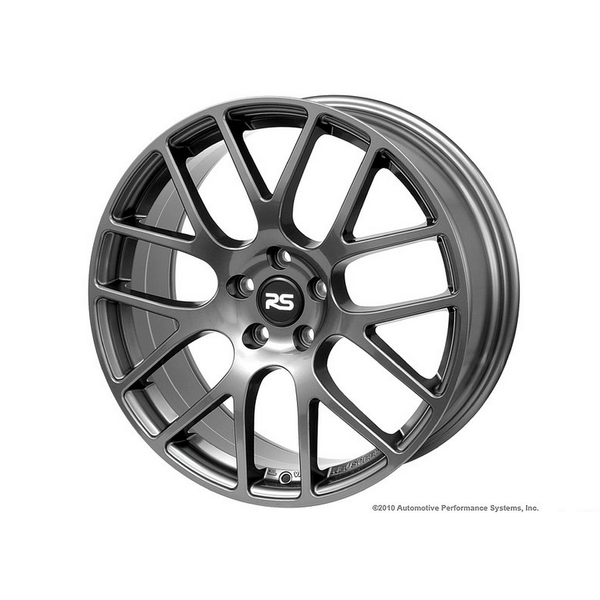 Neuspeed 19x8 ET45 5x112 RSe14 Light Weight Wheel Gunmetal - Redline Motorworks