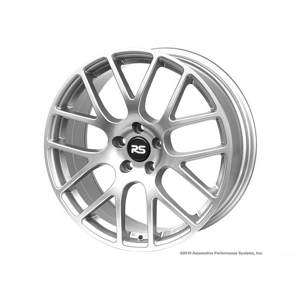 Neuspeed 19x8 ET45 5x112 RSe14 Light Weight Wheel Silver - Redline Motorworks
