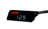 P3 Cars - Audi B8 A4 / S4 / A5 / S5 Integrated Vent Digital Boost Gauge Interface