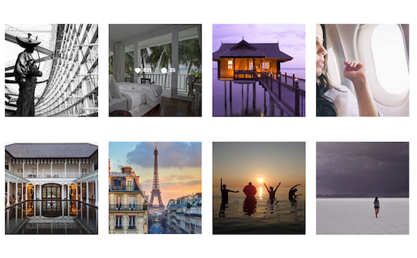 10 Travel Instagram Accounts To Inspire Wanderlust