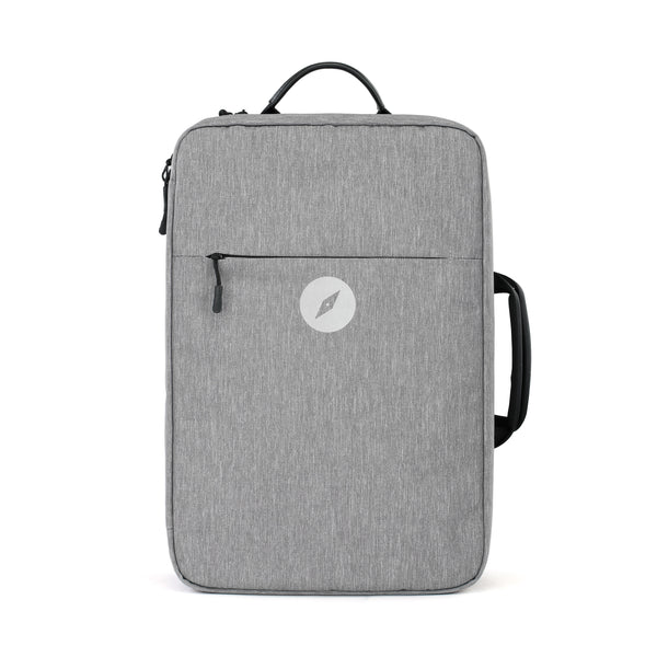 laptop backpack with rain cover by Gilbano