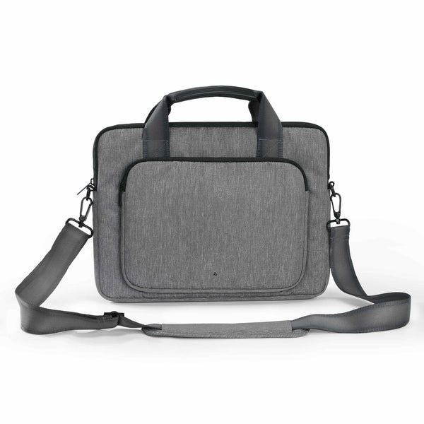 Macbook Briefcase by GILBANO - model: CAPARICA