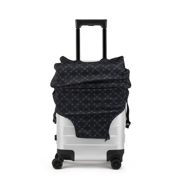 Carry-on Luggage Cover by Gilbano