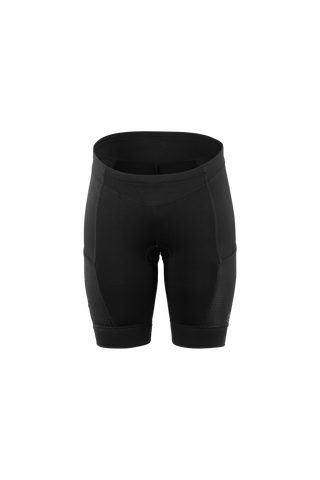 SUGOI  Piston 200 Tri Pkt Shorts, Black (19074U)