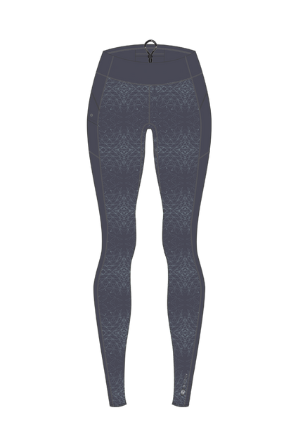 Women's Ignite Tight - Print (on sale)
