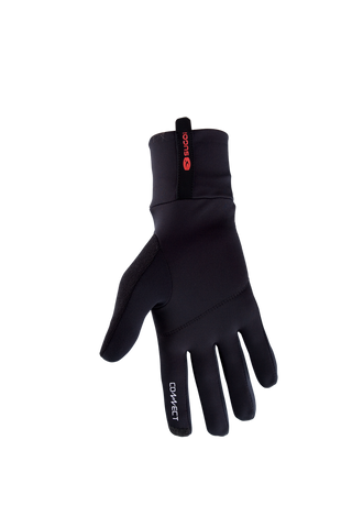 SUGOI Firewall LT Gloves, Black Alt (91013U)