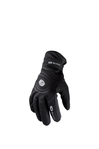 SUGOI RSR Zero Gloves, Black (91015U)