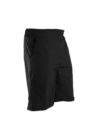 SUGOI Men's Neo Lined Short, Black (36322U)
