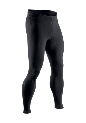 SUGOI Men's MidZero Tight, Black (40311U)