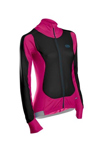 Women's RS Zero L/S Jersey (on sale)