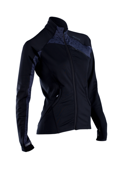 Women's MidZero Full Zip - 2015 Print (on sale)