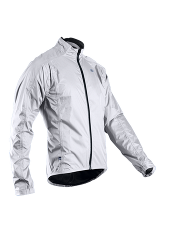 SUGOI Men's Zap Bike Jacket, High Rise (70734U)