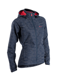 SUGOI Women's Zap Run Jacket - Coal Blue (70735F)