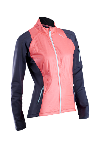 Women's Alpha Hybrid Jacket - 2015 (on sale)