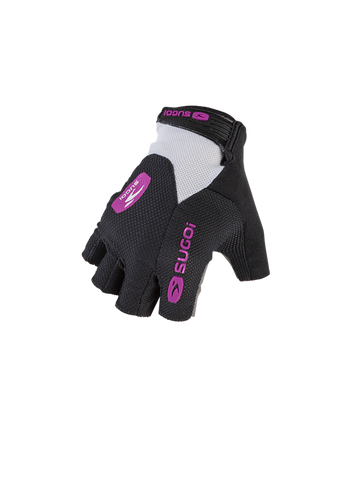 SUGOI Women's RC Pro Glove, Black (91564F)