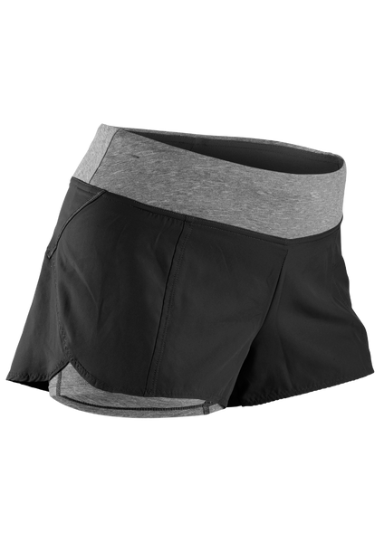 SUGOI Women's Verve Short, Black (30320F)