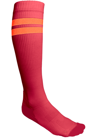 SUGOI Women's R and R Knee High, Bright Rose (94985F)