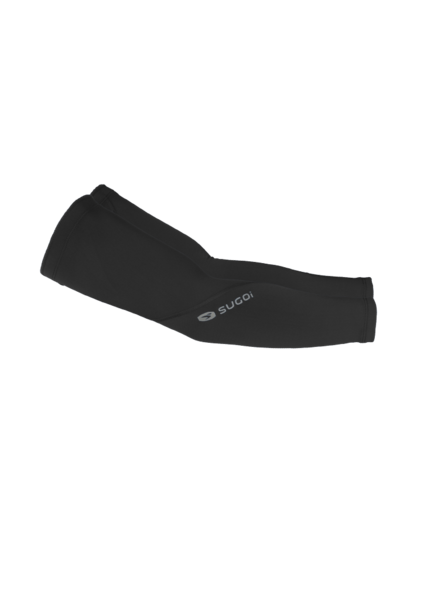 SUGOI MidZero Arm Warmer, Black (U994000U)