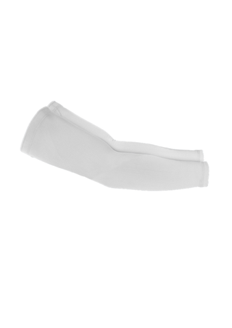 SUGOI MidZero Arm Warmer, White (U994020U)