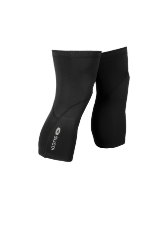 SUGOI MidZero Knee Warmer, Black (99952U)