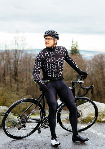 SUGOI RS Training L/S Jersey, Hex Alt (U675040M)