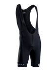 SUGOI Men's Evolution Pro Bib Short, Black (39288U)