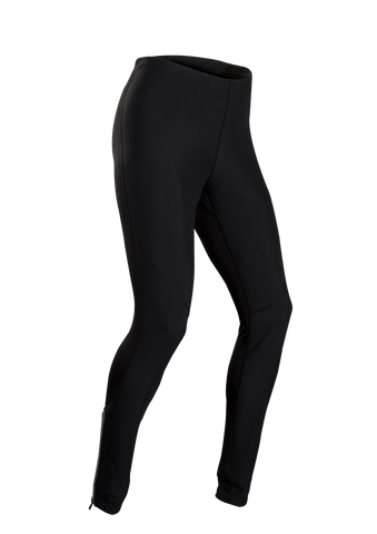 SUGOI Women's Firewall 220 Tight, Black (40556F)