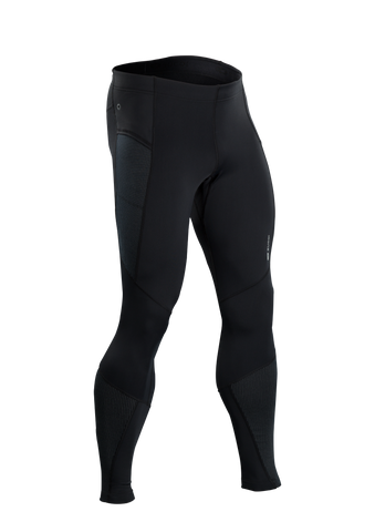 SUGOI Men's SubZero Zap Tight, Black (U408500M)