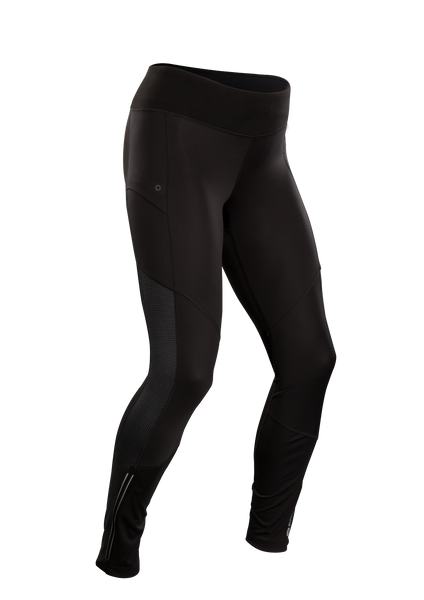 SUGOI Women's Firewall 180 Zap Tight, Black (U409000F)