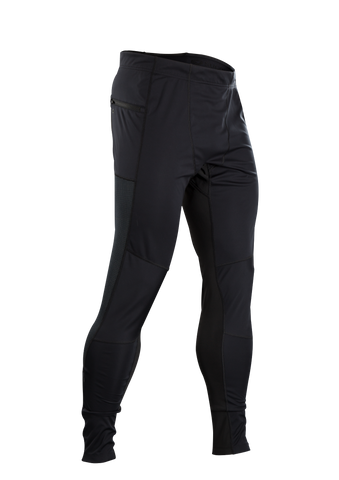 SUGOI Men's Firewall 180 Zap Tight, Black (U409000M)