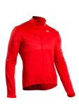 SUGOI Men's HotShot Pro Jersey, Chili red (68224U)