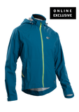 SUGOI Men's RSX NeoShell® Jacket, Baltic Blue