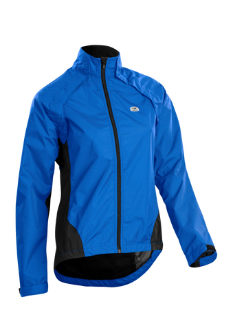 SUGOI Women's Zap Versa Jacket, True Blue (U070700F)