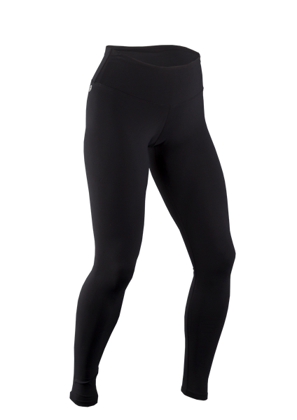 SUGOI Women's Fusion Tight, Black (40292F)