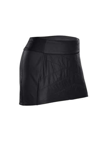 SUGOI Women's Alpha Skirt, Black (U313000F)