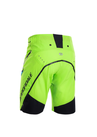 SUGOI Men's RSX Over Short, Berzerker Green Alt (U354500M)
