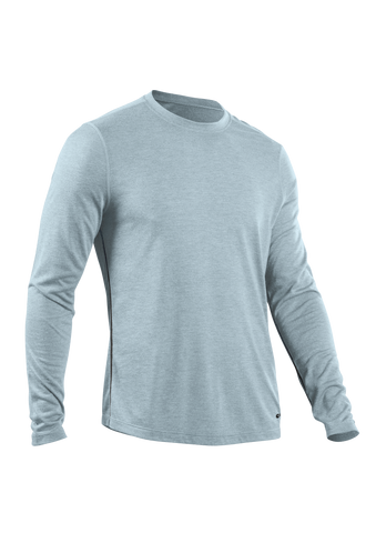 SUGOI Men's Pace L/S, Harbour (U600500M)
