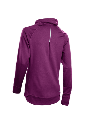 SUGOI Women's Coast Pullover, Boysenberry Alt (U625010F)