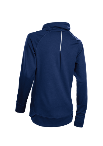 SUGOI Women's Coast Pullover, Deep Royal Alt (U625010F)