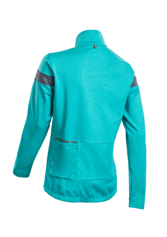 SUGOI Women's Club Jersey, Seabreeze Alt (U675030F)