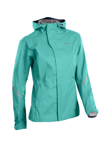SUGOI Women's Metro Jacket, Seabreeze (U711500F)